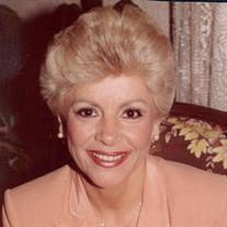 Alyce Eunice Glick