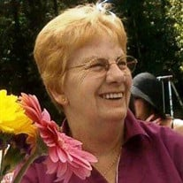 Yvonne T. Whiting