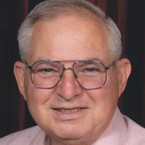 Henry T. Smarsh