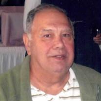 Mr. William D. Fortner