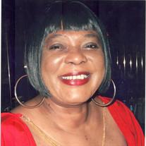 Mrs. Coleen Washington Townsell