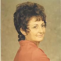 Jane Carlisle