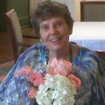 Martha Merriman Macklin