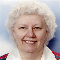 Lois E. Dowty