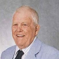 Roger M. Williams