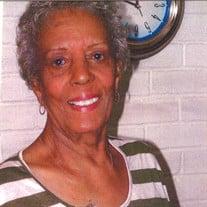 Mrs. Lois Hollis