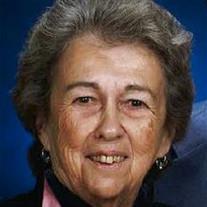 Nanette C. James