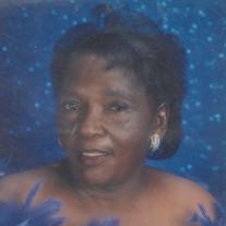 Dorothy Mae Badger Warren