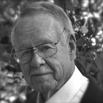 Robert Clark Hansell III