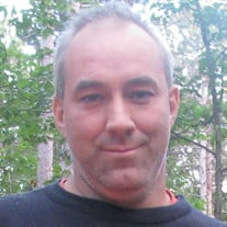 Marco S. Turcotte