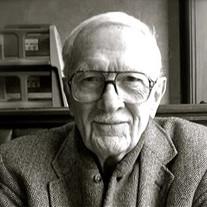 Ramon E. Moore Ph.D