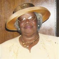 Ms. Mary Jenkins