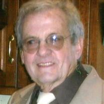 Ralph Wilbur Mason