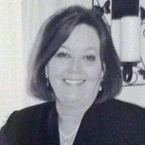 Brenda Kay Justice Bishop