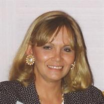 Ricki Ann Cashion