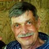 Keith Leroy Olson