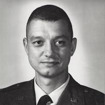 Lt. Col. Arthur Allan Andraitis, USAF, Ret.
