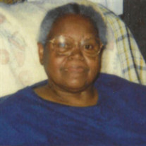 Marjorie A. Jackson