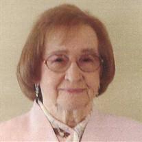 Dorothy Ethel Rudinsky