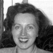 Anne McLeod DeHart
