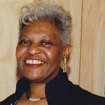 Ms. Marian Devone Davis