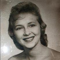Marilyn Lee Garrett