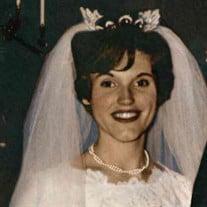 Linda Ann Bailey Walker