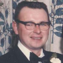 Allen Ervin George