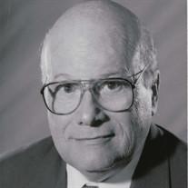 William Richard Parker