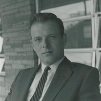 Robert Kent Ecklund