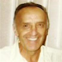 "Michael ""Lindy"" Cantisano"