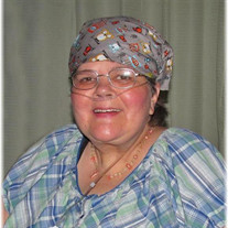 Mary Louise Moldovan