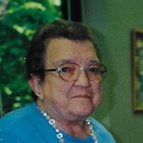 Flora Larson