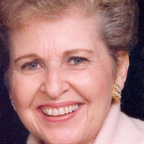 Wanda Ruth Smith