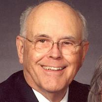 """Joseph William """"Bill"""" Clusserath"""