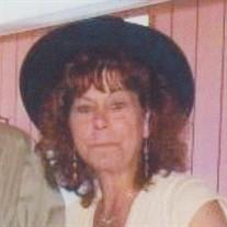"""Eleanor """"Starr"""" W. Shedden"""