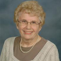 Jeanette Venner