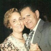 Lilia Rodriguez