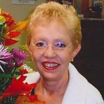 Patricia Jo Forgey