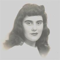 Rita McNamara Crump