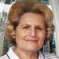 Beverly Wagstaff