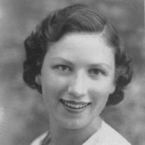Myrtle J. Christensen