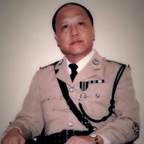 Yat Kwong Chan