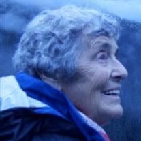 Barbara Kelsey Martin