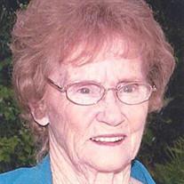 Elizabeth Odessa Proffitt