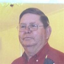 """Joseph D. """"Papa Joe"""" Henderson"""