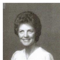 """Judith """"Judy"""" Sego Andreason"""