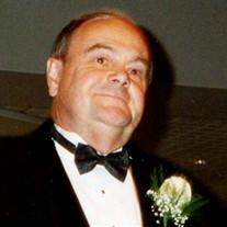 John Henry Wiest