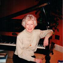 Rosa Roberts
