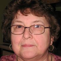 Margaret Mae Stalnaker